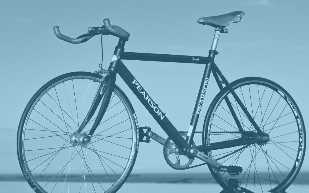 La Fisioteràpia i la Bicicleta