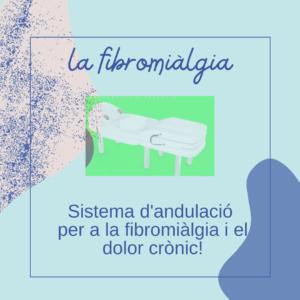 LA FIBROMIÀLGIA