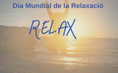 Relaxació